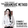 AbramovicMethod