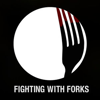 Fighting With Forks