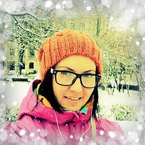 Profile picture for Stella Sadova