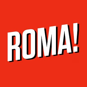 Profile picture for ROMA! The Band