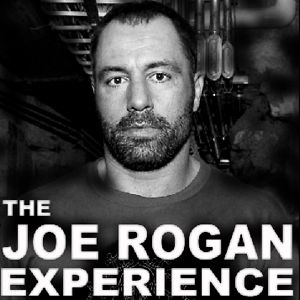 joe rogan training