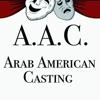Arab American Casting