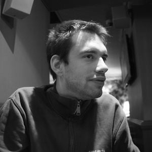 Profile picture for Brian Gossart
