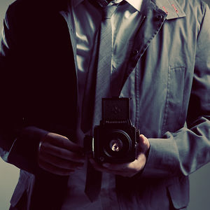 Profile picture for Hiram Trillo