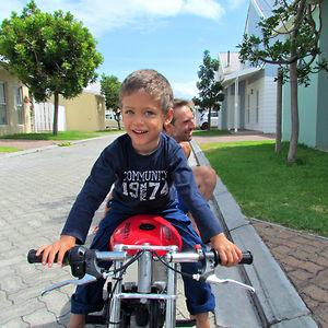 Profile picture for Alberto Nicolo