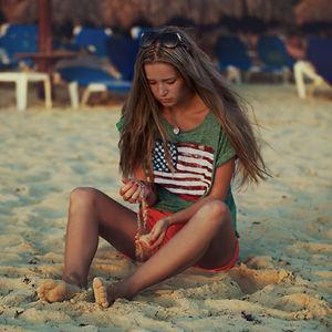 Profile picture for Anastasia Volkova