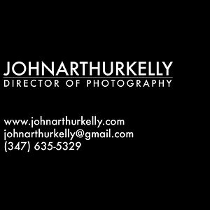 Profile picture for John Kelly