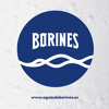 Aguas de Borines