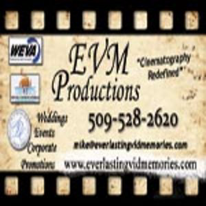 Profile picture for EVM Productions