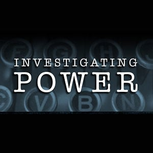 Profile picture for Investigating Power