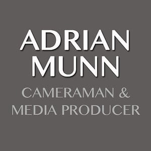 Profile picture for Adrian Munn