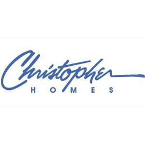 Christopher Homes logo