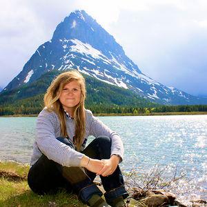 Profile picture for Molly Roberson