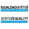 IgualdadAnimal | AnimalEquality