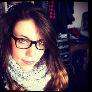 Profile picture for Amber Pothoven