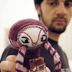 Profile picture for Cristian Guerreschi