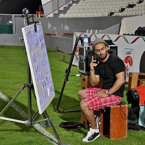 Profile picture for Alaa Al Akawi