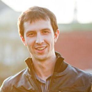 Profile picture for Nikita Polosov