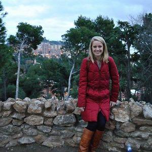 Profile picture for Katie Willmann