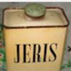 Jeris