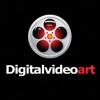 Digitalvideoart