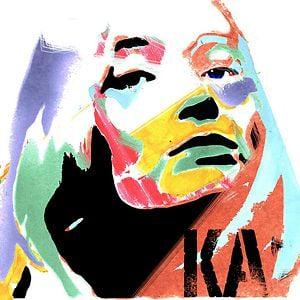 Profile picture for Kati Turkina