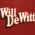 Will DeWitt