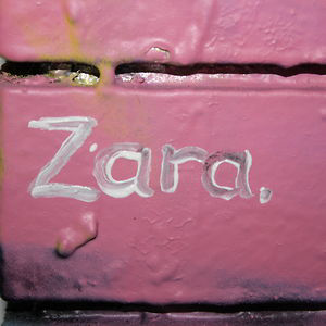 Profile picture for zarahayes