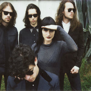 Profile picture for The Preatures