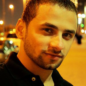 Profile picture for karem ibrahim
