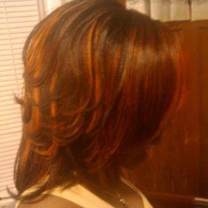 Profile picture for Jasmine Cato