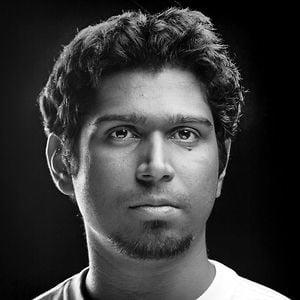 Profile picture for Ganesh Rao