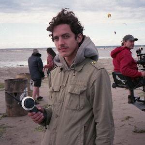 Profile picture for Gleb Neupokoew