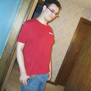 Profile picture for Cameron Mackert