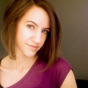 Profile picture for Rebecca M.
