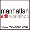 Manhattan Edit Workshop