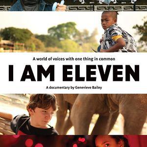 Profile picture for I Am Eleven