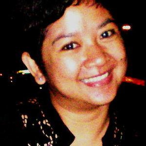 Profile picture for Ranty Yustina Dewi