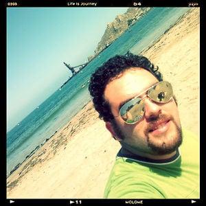 Profile picture for Manuel Pereira