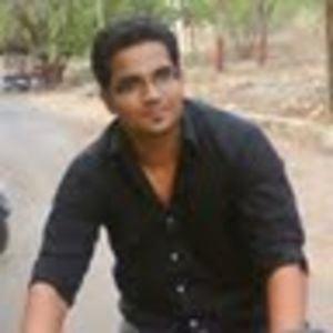 Profile picture for Shreekar Arte