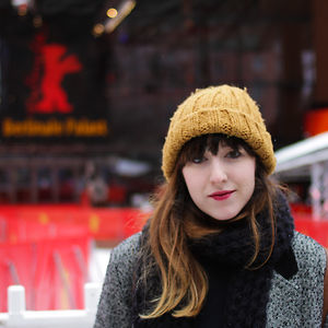 Profile picture for Claire Molloy