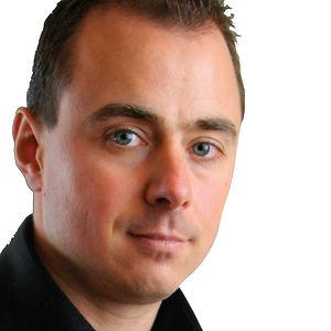 Profile picture for Frederic Sharp