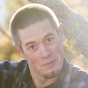 Profile picture for Daniel Herr