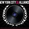 NYC DJ ALLIANCE