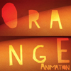 Orange Animation