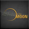 Howell at the Moon