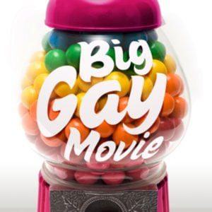Profile picture for Big Gay Movie