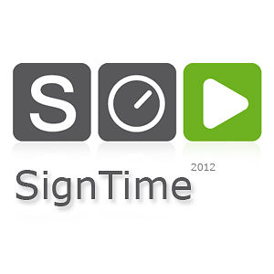 Profile picture for SignTime