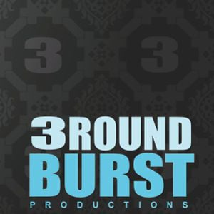Profile picture for 3ROUNDBURST