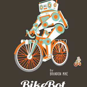 Profile picture for BikeBot